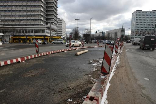 Berliner Treibholz, 2009-2010
