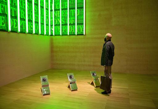 mirrorsforprincesbothsidesofthetongue_installationview_nyuadartgallery_2015_abudhabi_3